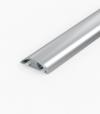 alufine pipeline aluminium hochglanz